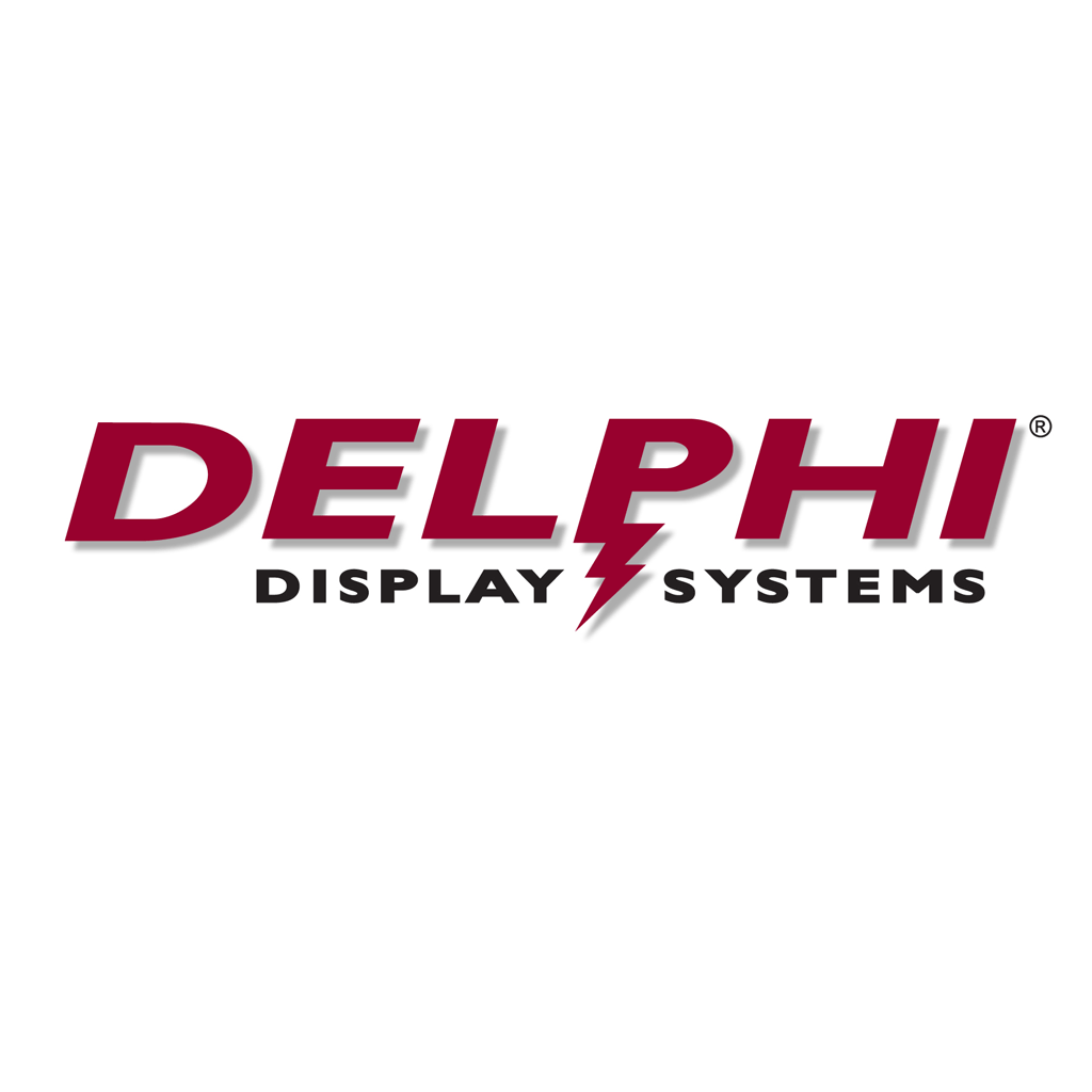 Delphi Display Systems